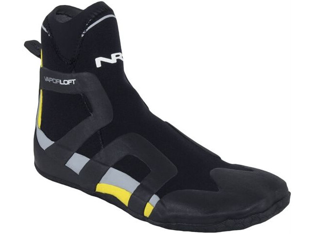 NRS Freestyle Wetshoe Black/Yellow